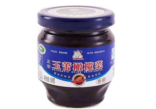 瓶装橄榄菜什么牌子好吃 瓶装橄榄菜过期了还能吃吗