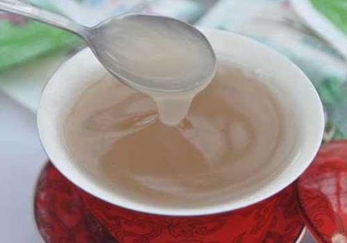 藕粉的功效与作用 产妇怎么吃藕粉好