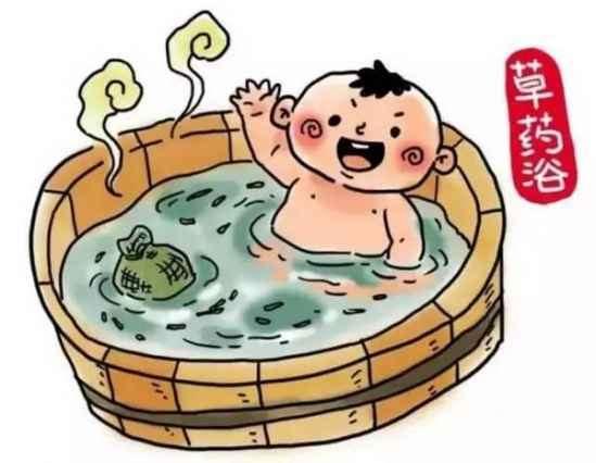 端午节沐兰汤怎么做 做沐兰汤的材料是什么