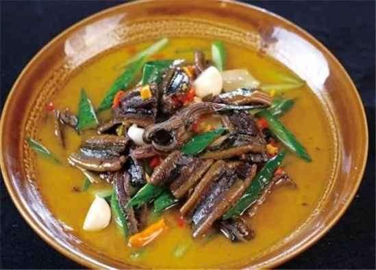 端午节为什么要吃黄鳝 端午前后吃黄鳝是最佳时节
