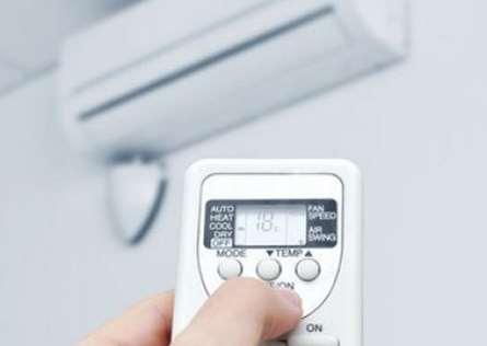 夏天宝宝房间空调温度多少合适 湿度多少合适