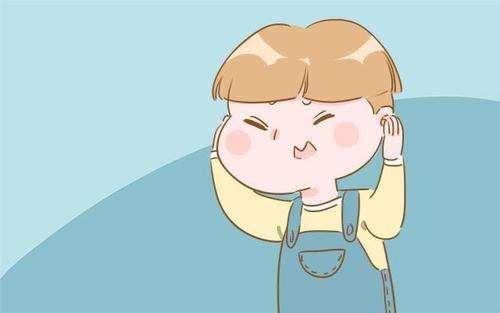 小孩耳朵疼怎么办 不同疼痛程度怎么用药