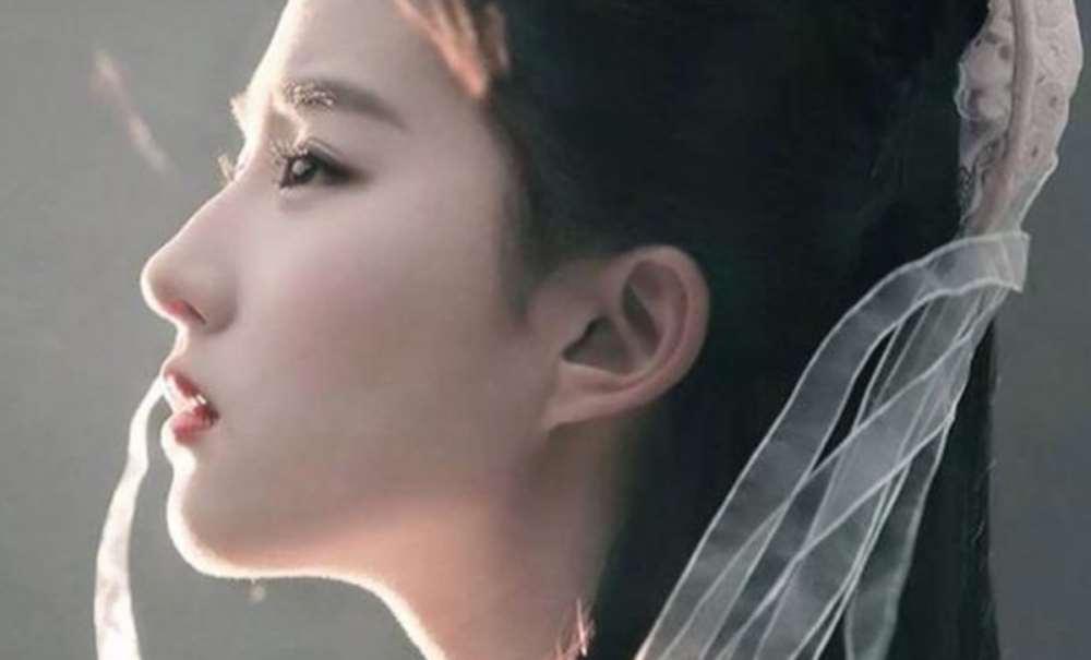 搭档陈晓,柳岩林允作配,刘亦菲2021年带着大女主剧强势回归_明星新闻