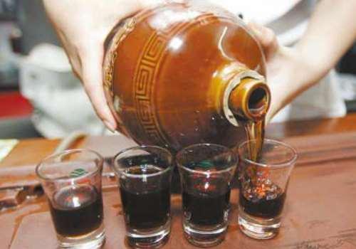 客家黄酒适合什么人喝 客家黄酒价格多少钱一斤