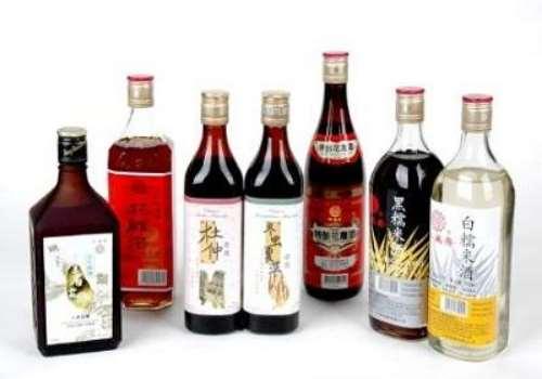 料酒和黄酒的区别是什么 料酒和白酒的区别有哪些