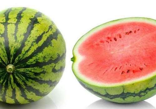 西瓜有白瓤的吗 西瓜有绿瓤的吗