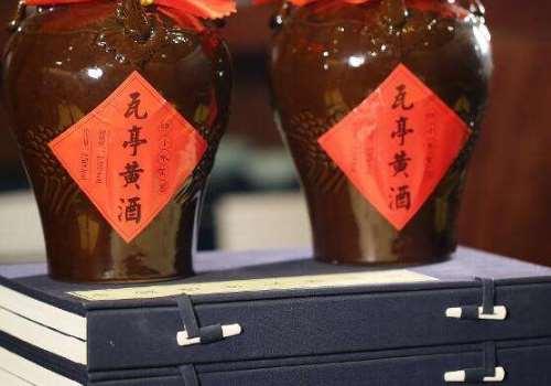 黄酒多少度 黄酒和米酒的区别