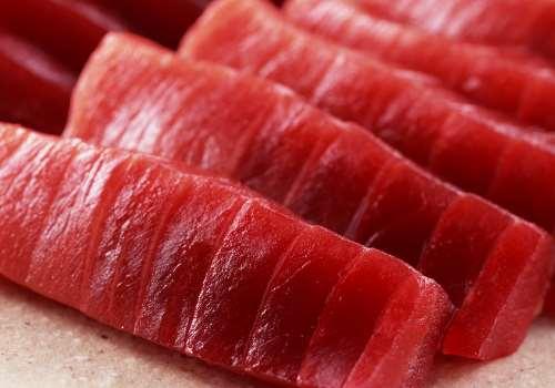 金枪鱼什么部位最昂贵 金枪鱼不能和什么一起吃