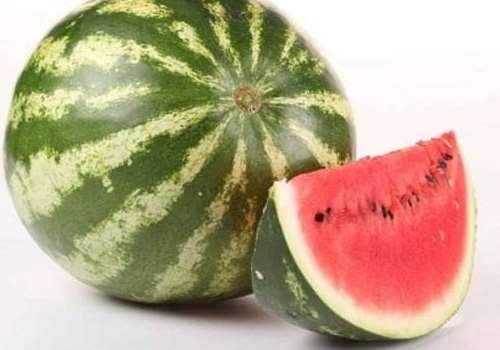 吃西瓜喝热牛奶会怎样 西瓜和感冒药能一起吃吗