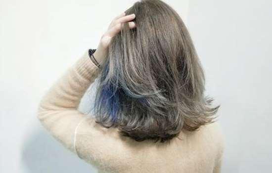 浅色发色有哪些颜色 并不是所有人都适合浅色发色