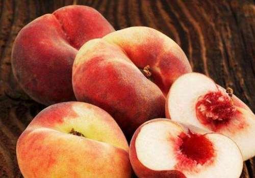 蟠桃和桃子的区别 蟠桃和桃子哪个营养价值高