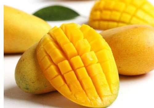 宝宝湿疹可以吃芒果吗 桃子和芒果能同时吃吗