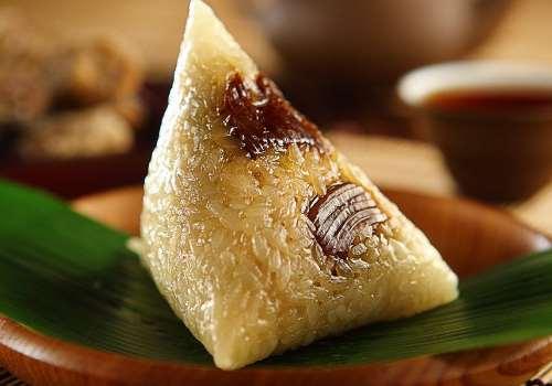 粽子和芒果能一起吃吗 粽子和桃子能一起吃吗