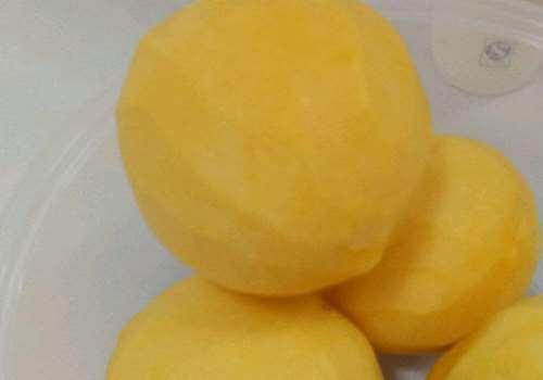 黄桃罐头为什么可以保存很久 黄桃罐头打开后怎么保存