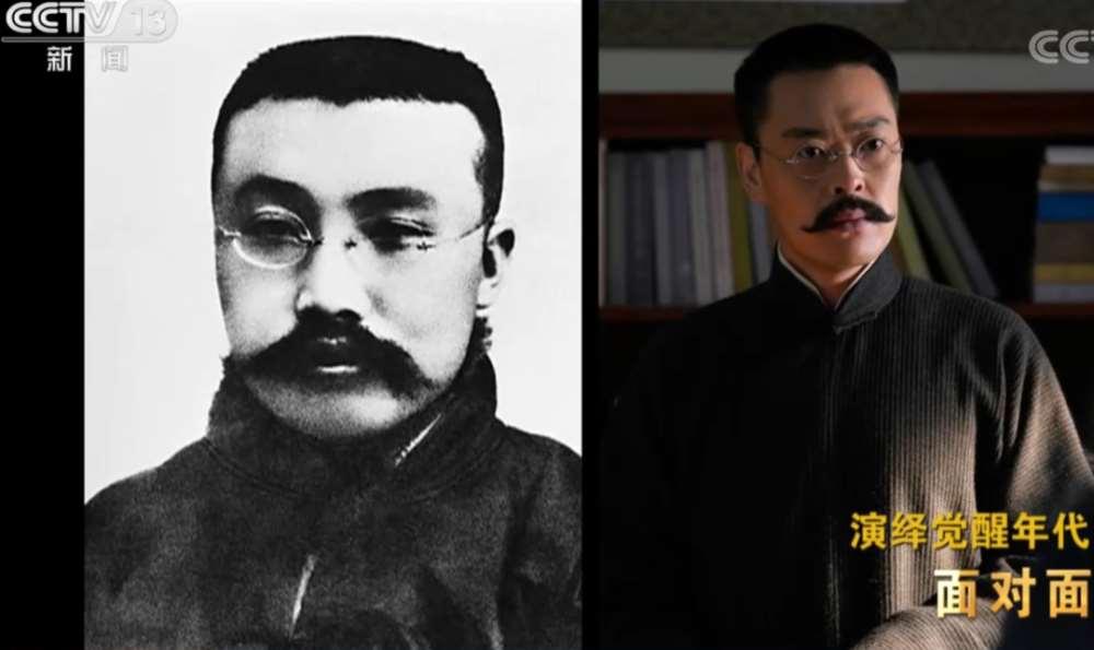 """张桐,他不仅是""""魏和尚"""",还是首位80后飞天奖影帝_明星新闻"""