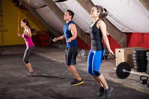 跳绳减肥的最佳时间 学会了事半功倍