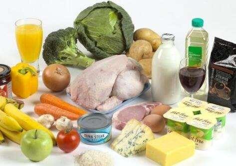 低热量食物不会发胖吗 想减肥不如看看吸脂小吃