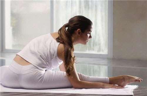 不去健身房 在家依旧能减肥瘦身!