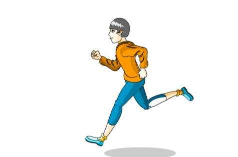 跑步前要卸妆吗 急着开跑你就错啦