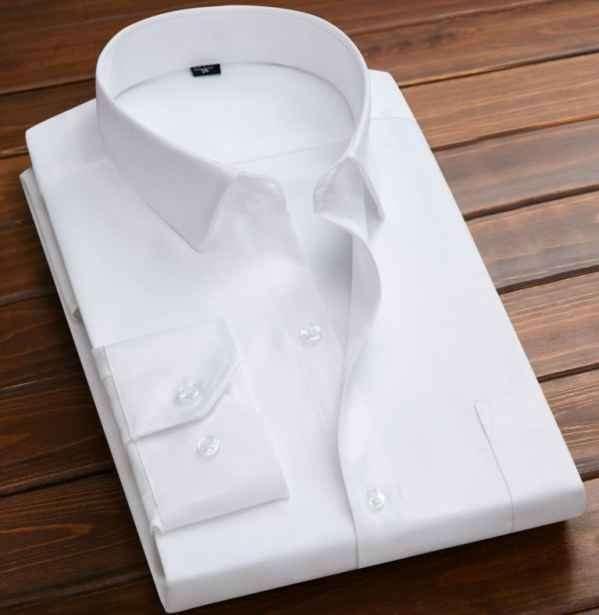 衬衫领型分类