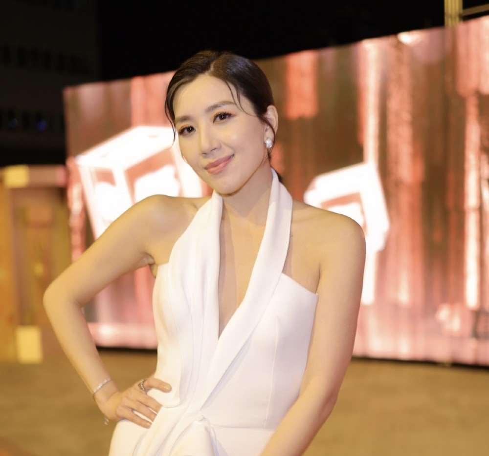 六度失落视后宝座!TVB花旦黄智雯回应:我追求角色满足感_明星新闻
