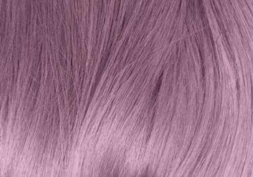 染薄藤色染膏调色比例 哪个颜色适合20岁的女孩