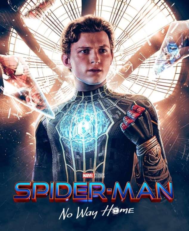 《蜘蛛侠3》预告即将发布,干货藏在第二段!_明星新闻