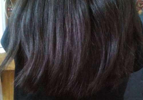 离子烫后几天可以洗头 几天可以扎头发