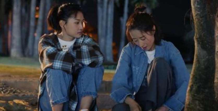 《爱很美》沙溢与90后王紫璇演CP,女方曾与李现演过《河神》_明星新闻