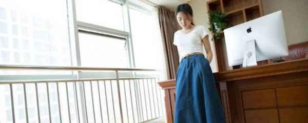 体型微胖女生穿衣搭配 时髦又耐看