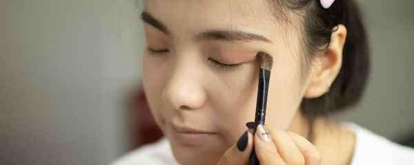 化妆不好看的主要原因 越化妆越不好看的原因