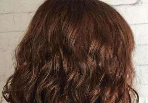 烫发后怎么打理卷发 怎么吹