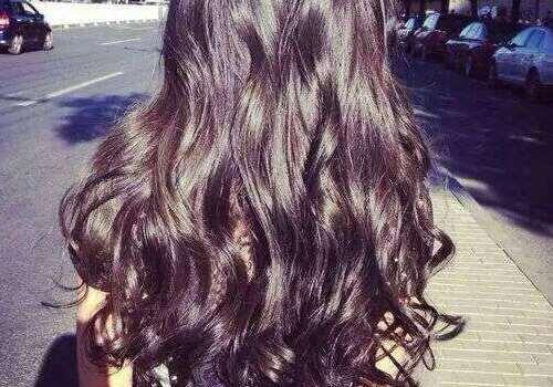 烫发是永久性的吗 能保持多久