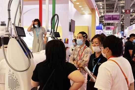 jordishape纤体塑形仪器霸道来袭 | 开创中国身体抗衰塑形新潮流