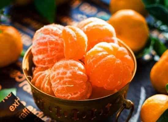 橘子皮去油洗发水的制作方法步骤
