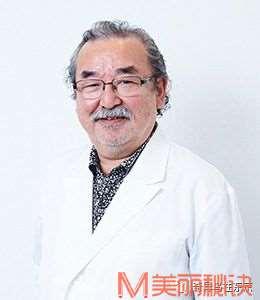 日本名医大起底|大竹尚之:鼻子手术,眼睑手术,各种除皱手术,乳房手术等|日本整容整形