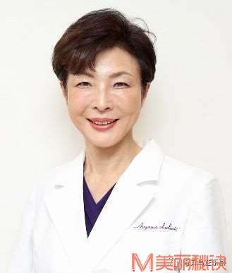 日本名医大起底 杉野宏子:美容外科,美容皮肤科,形成外科丨日本整容整形