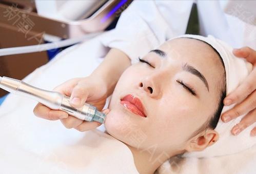 铺天盖地的韩国皮肤管理,千万别被忽悠了
