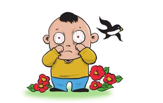 怎么判断是不是花粉过敏 花粉过敏是所有花吗
