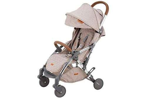 婴儿车可以当床睡吗 婴儿车怎么收起来