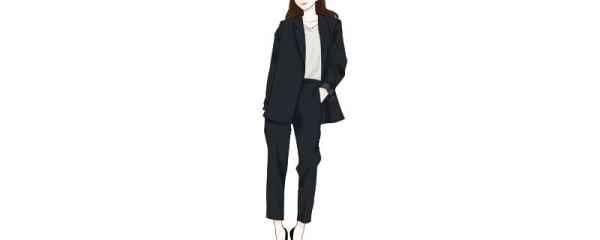 韩国女生穿搭技巧 时髦好看
