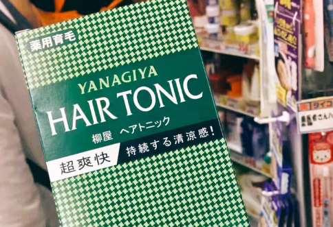 柳屋生发液用量是多少 真假对比图是怎样的
